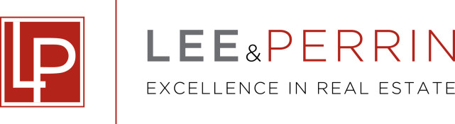 Lee and Perrin Logo - finalized